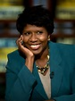 Gwen Ifill, veteran journalist dies at 61