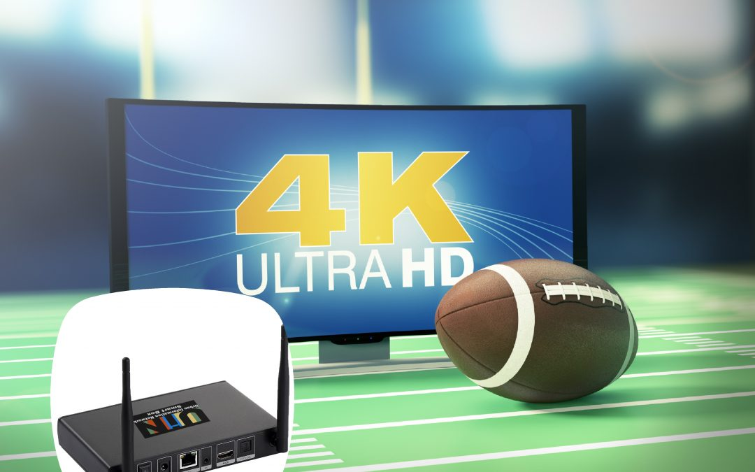 UIN launches android 4K Smart Box streaming device