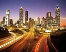 Is Detroit the next Atlanta?