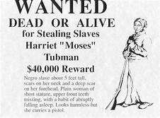 Harriet: the Hollywood version or the real version, which did we get? Take a guess