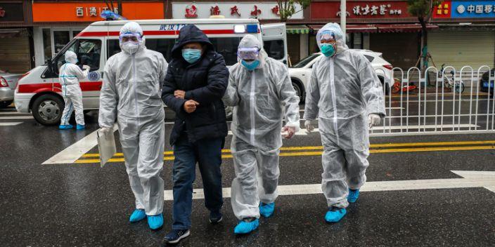 Wuhan  coronavirus numbers far higher than Chinese authorities give